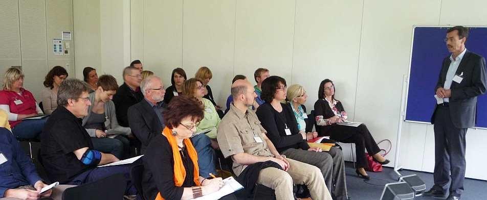 Damit Gute Geschäfte gelingen – Workshop für Marktplatz-Einsteiger am 26. April 2012 in Berlin