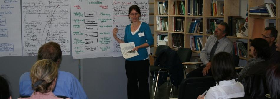 Damit Gute Geschäfte gelingen : Workshop am 2. November 2011 in Hannover