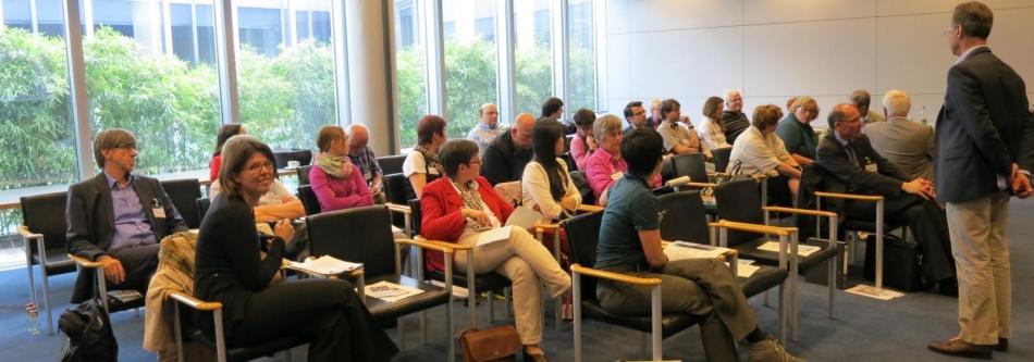 Damit Gute Geschäfte gelingen – Workshop für Marktplatz-Einsteiger am 11. Juni 2013 in Essen