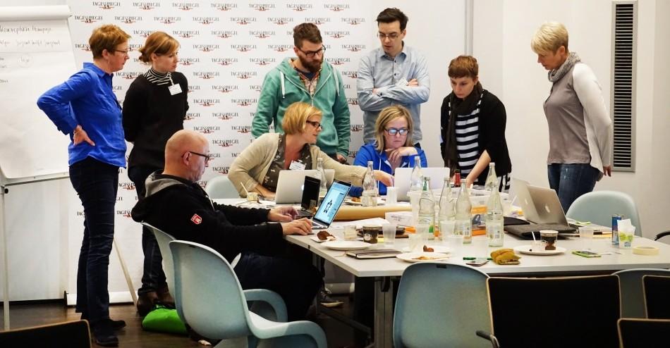 Save the Date: Neue Verbindungen schaffen – Unternehmenskooperationen vor Ort initiieren