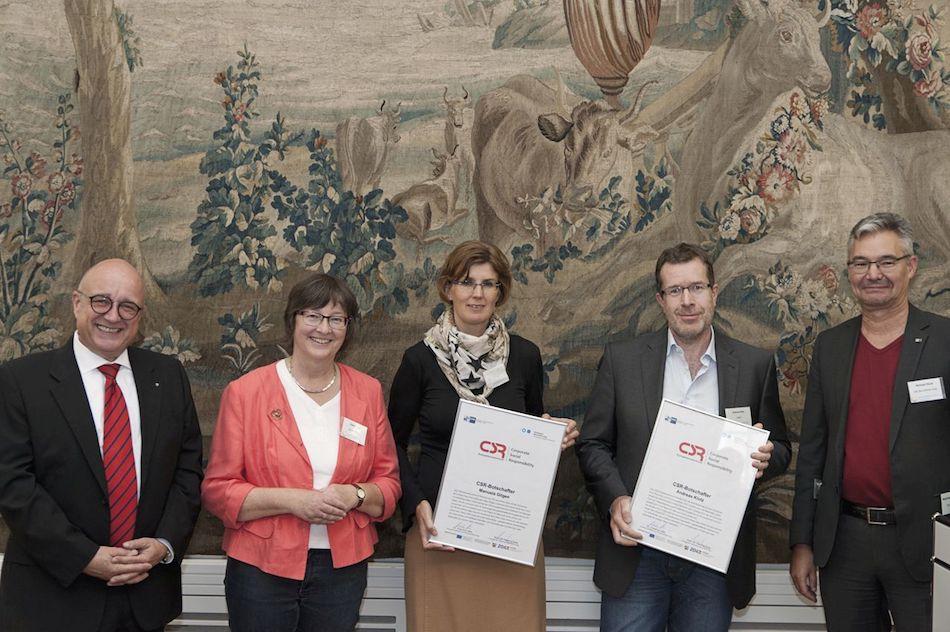 7. Marktplatz Gute Geschäfte in Bonn/Rhein-Sieg: Fast 70 Kooperationsvereinbarungen geschlossen